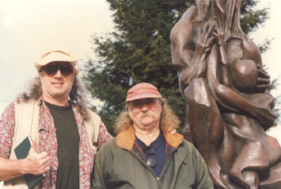 brian willson and david crosby