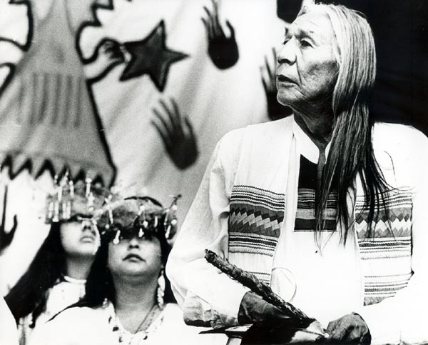 floyd redcrow westerman