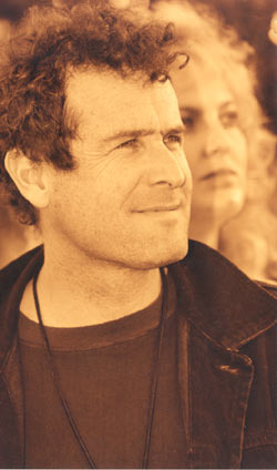 johnny clegg from south africa
