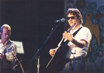 steve miller in support of native americans